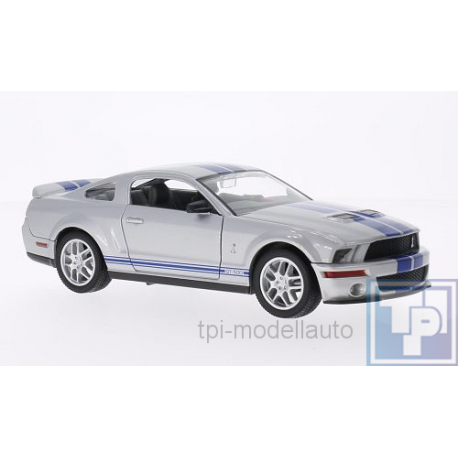 Shelby, GT 500, 1/24