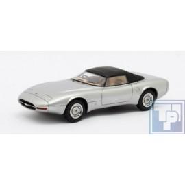 Jaguar, XJ Spider Concept Pininfarina, 1/43