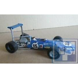 Matra, F1 Ford, 1/43