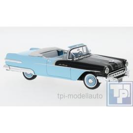 Pontiac, Star Chief Cabriolet, 1/43
