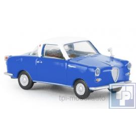 Goggomobil, Coupe, 1/87