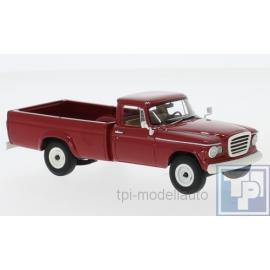 Studebaker, Champ Pickup, 1/43