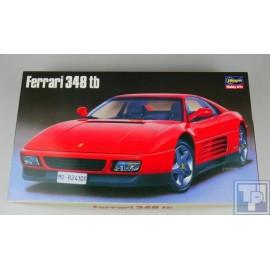 Ferrari, 348 tb, 1/24