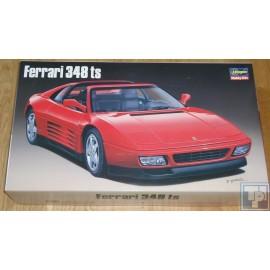 Ferrari, 348 TS, 1/24
