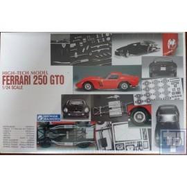 Ferrari, 250 GTO, 1/24