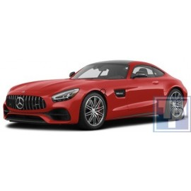 Mercedes-Benz, AMG GT Coupe (C190), 1/43