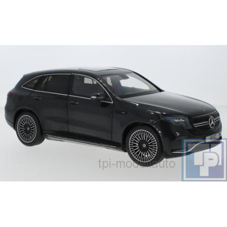 Mercedes-Benz, EQC (N293) 400 4Matic, 1/18