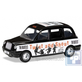 "London Taxi, ""The Beatles"", 1/36"