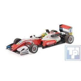 Dallara, Mercedes F317, 1/18