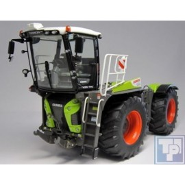Claas, Xerion 4000 Saddle Trac, 1/32