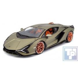 Lamborghini, Sian, 1/18