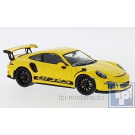 Porsche, 911 (991) GT3 RS, 1/43