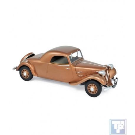 """Citroen, 11B """"Traction Avant"""" Coupe, 1/18"""