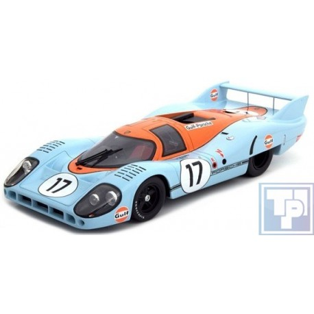 Porsche, 917 K, 1/18