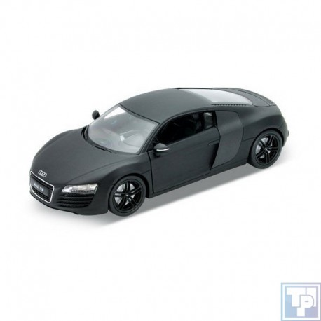 Audi, R8 V10 Coupe, 1/24