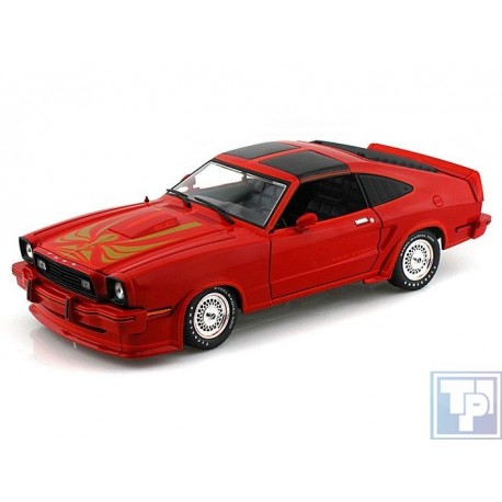 Ford, Mustang II King Cobra, 1/18