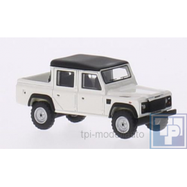 Land Rover, Defender 110 Double Cab Pick-up, 1/87