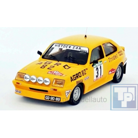 Vauxhall, Chevette 2300 HSR, 1/43