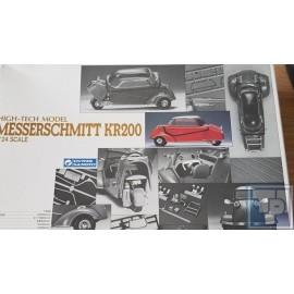 Messerschmitt, KR200, 1/24