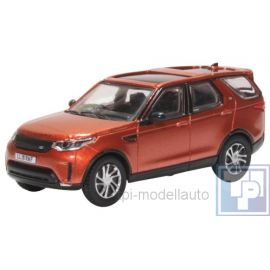 Land Rover, Discovery 5, 1/76