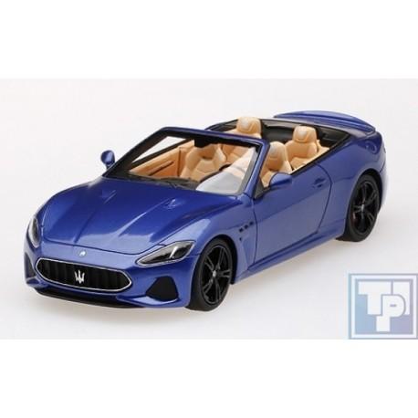 Maserati, GranCabrio, 1/43