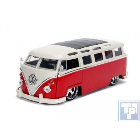 Volkswagen VW, Bus, 1/24