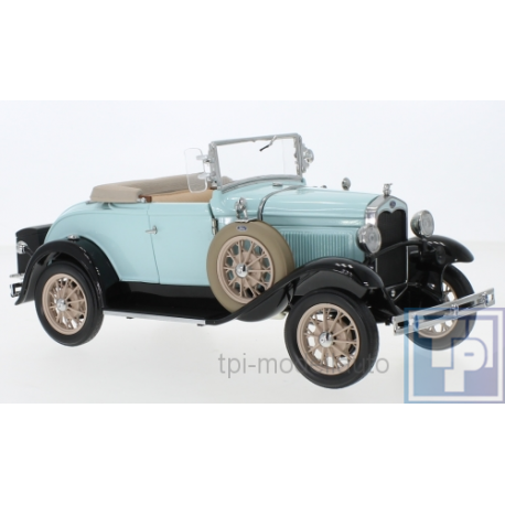Ford, Model A Roadster, 1/18