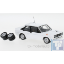 Fiat, 131 Abarth, 1/43