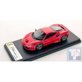 Ferrari, F8 Tributo, 1/43