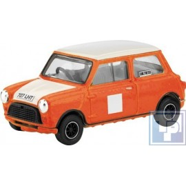 Mini, Cooper 1275CC, 1/43