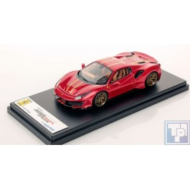 Ferrari, 488 Pista Spider, 1/43