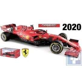Ferrari, Formel 1, 1/18