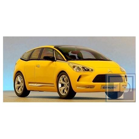 Citroen, C-Sport Lounge, Concept Car, 1/43