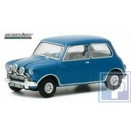 Austin, Mini Cooper S 1275 Mk1, 1/64