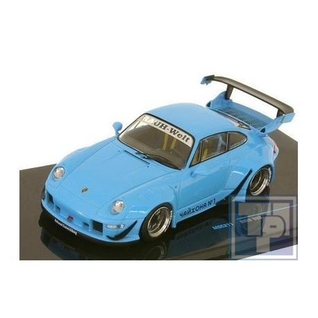 Porsche, 911 (993) RWB, 1/43