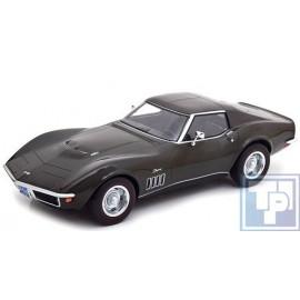 Chevrolet, Corvette C3 Stingray Coupe, 1/18
