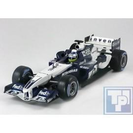 Williams, BMW27, 1/18