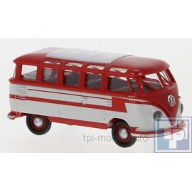 Volkswagen VW, T1b Samba, 1/87