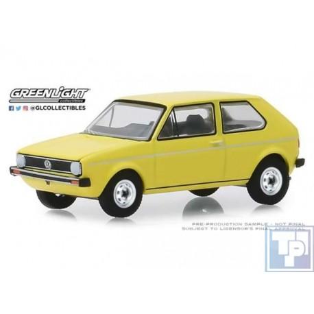Volkswagen VW, Golf Mk1, 1/64