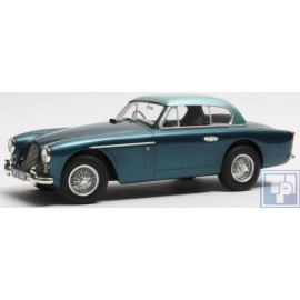 Aston Martin, DB2-4 Mk2 FHC, 1/18