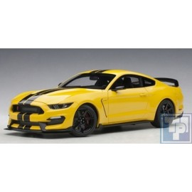Ford, Mustang Shelby GT350R, 1/18