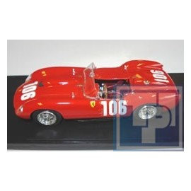 Ferrari, 250 Testarossa Prototype, 1/43