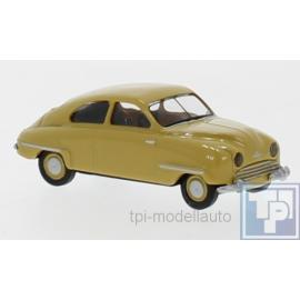 Saab, 92, 1/87