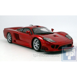 Saleen, S7 Twin Turbo, 1/12