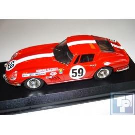 Ferrari, 275 GTB Coupe, 1/43