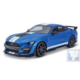 Ford, Mustang Shelby GT500, 1/18