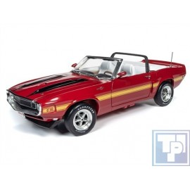 Shelby GT500 Cabriolet, 1/18