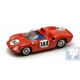 Ferrari, 275 P, 1/43