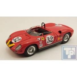 Ferrari, 275P, 1/43