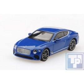 Bentley, Continental GT, 1/43